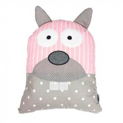 Διακοσμητικό μαξιλάρι ρακούν Baby Star Tiny Friends