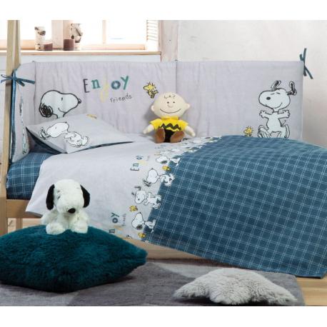 Πάντα Nef-Nef Homeware Snoopy Enjoy