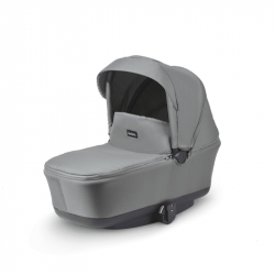 Port-bebe Leclerc. baby Grey