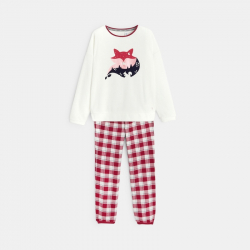 Obaibi Pyjama 2 pieces tout doux
