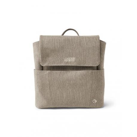 Τσάντα - αλλαξιέρα Mamas&papas® Strada Cashmere