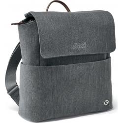 Τσάντα - αλλαξιέρα Mamas&papas® Strada Grey Mist