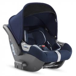 Κάθισμα αυτοκινήτου Inglesina Cab Aptica Portland Blue 0-13 kg