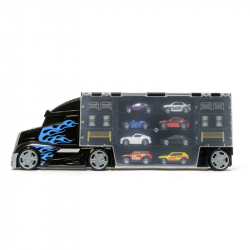 Φορτηγό μεταφοράς 8 αυτοκινήτων Oxybul iMAGibul