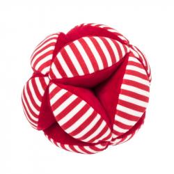 Υφασμάτινη μπάλα Montessori Takane Oxybul SENSibul