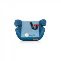 Ανυψωτικό κάθισμα αυτοκινήτου ChipoLiNo Booster Mocca 15-36 kg