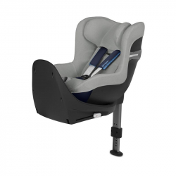 Θερινό κάλυμμα καθίσματος αυτοκινήτου Cybex Gold Sirona S i-Size Grey