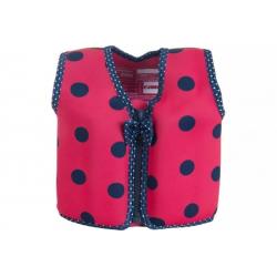 Σωσίβιο - γιλέκο Konfidence™ Original Jacket Ladybird 4-5 ετών