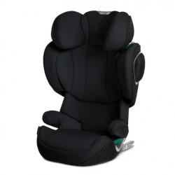 Κάθισμα αυτοκινήτου Cybex Platinum Solution Z i-Fix Deep Black 15-36 kg