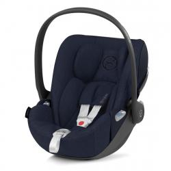 Κάθισμα αυτοκινήτου Cybex Platinum Cloud Z i-Size Nautical Blue 0-13 kg