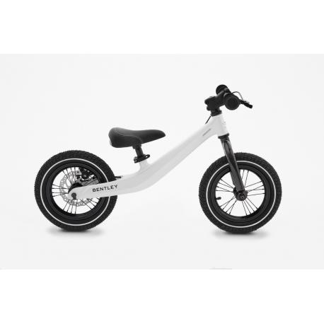 Ποδήλατο ισορροπίας BENTLEY Glacier White