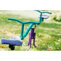 Περιστρεφόμενη τραμπάλα Plum® Rotating Metal See Saw Purple - Teal