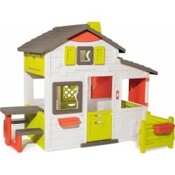 Σπιτάκι Smoby Friends House