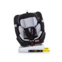 Κάθισμα αυτοκινήτου Isofix ChipoLiNo Journey Mist 0-36 kg