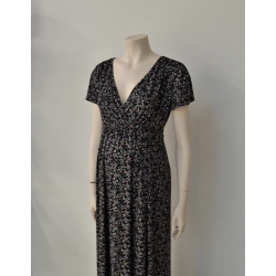 Φόρεμα maxi Mamacita S/M