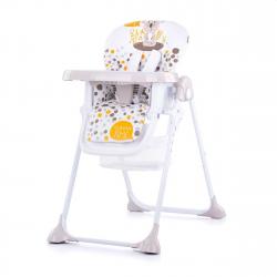 ChipoLiNo καρέκλα φαγητού Maxi Latte