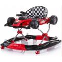 Στράτα ChipoLiNo 4in1 Racer Red
