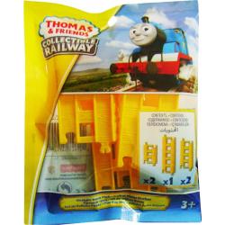 Αξεσουάρ με ράγες Τόμας το Τρενάκι Fisher-Price CDP67