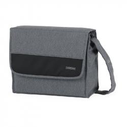 Τσάντα - αλλαξιέρα καροτσιού BEBECAR® Sport Carre Bag KP164