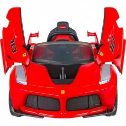 Ηλεκτροκίνητο αυτοκίνητο GLOBO - SPIDKO La Ferrari FXXK