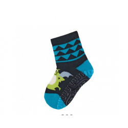 Αντιολισθητικές κάλτσες Sterntaler Fliesen Flitzer Air