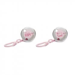 Suavinex κλιπ πιπίλας Toys Rose