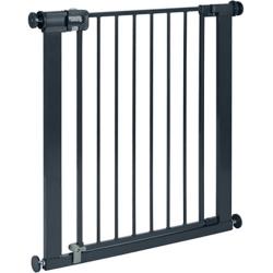 Safety 1ST πόρτα ασφαλείας Easy Close Metal 73-80 cm