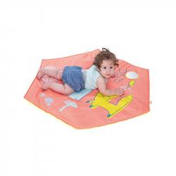 Μαλακό χαλάκι δραστηριοτήτων BabyToLove® Pili Playmat Forest