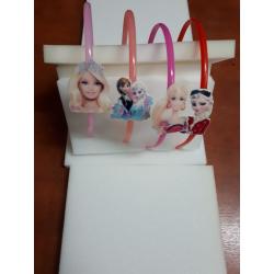 Στεφανάκι G&P Accessories Barbie