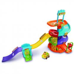 Πύργος στάθμευσης Vtech® Baby Toot-Toot Αυτοκίνητα™