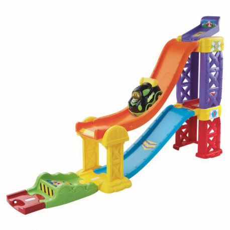 Πίστα αγώνων Vtech® Baby Toot-Toot Αυτοκίνητα™