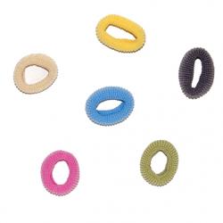 Λαστιχάκια μικρά G&P Accessories σετ των 6