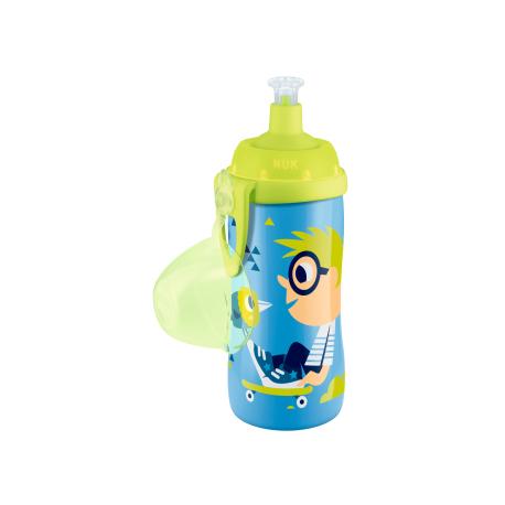 NUK® παγουράκι Junior Cup 300 ml 36M+