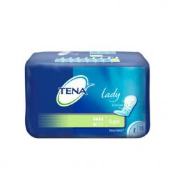 Σερβιέτες λοχείας TENA® Lady Super