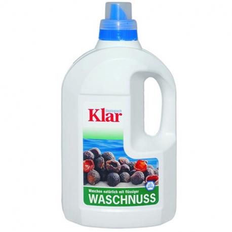 Klar καρυδοσαπούνι 1,5 Lt