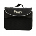 Poupy® κάθισμα τραπεζιού σε τσάντα