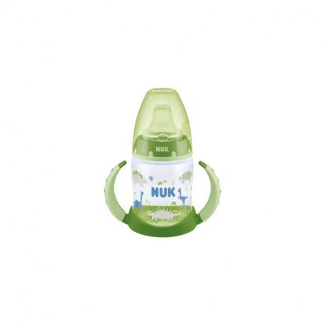 NUK® εκπαιδευτικό μπιμπερό First Choice 150 ml 6M+