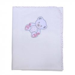 Σελτεδάκι Baby Star Sweet Dots 60 x 80 cm