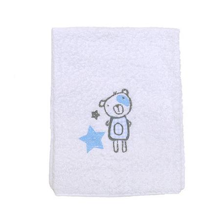 Πετσέτα χεριών Baby Star Estrella