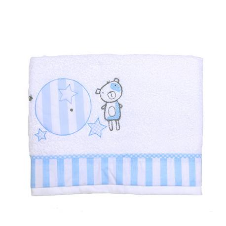 Πετσέτα μπάνιου Baby Star Estrella