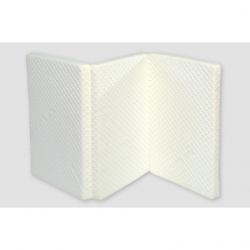 Στρώμα πάρκου GRECO STROM Εκτωρ αντιβακτηριδιακό ελαστικό (έως 60x120cm)