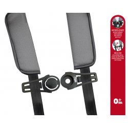 Κλιπ ασφαλείας για ζώνες καθίσματος αυτοκινήτου Kiokids®