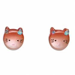 Κοκαλάκια G&P Accessories γάτα σετ των 2