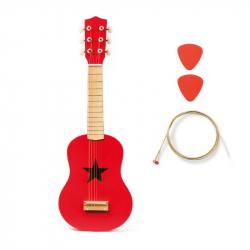 Κιθάρα αστέρι Oxybul TEMPObul