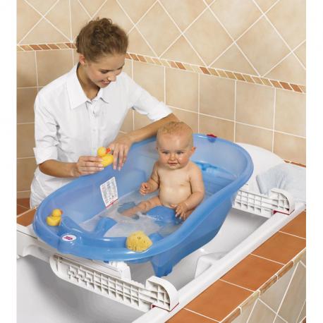 Μπάνιο OK BABY® Onda Evolution