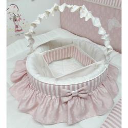 Καλαθάκι καλλυντικών Baby Nap Sarah Key