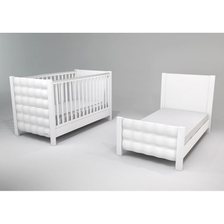 Κρεβάτι Casababy Eden