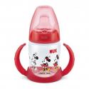 NUK® εκπαιδευτικό μπιμπερό First Choice Plus Disney Mickey 150 ml 6M+