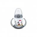NUK® εκπαιδευτικό μπιμπερό First Choice+ Disney Mickey 150 ml 6M+