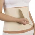 Προσαρμοζόμενη ζώνη σύσφιξης Carriwell™ Belly Binder S-M